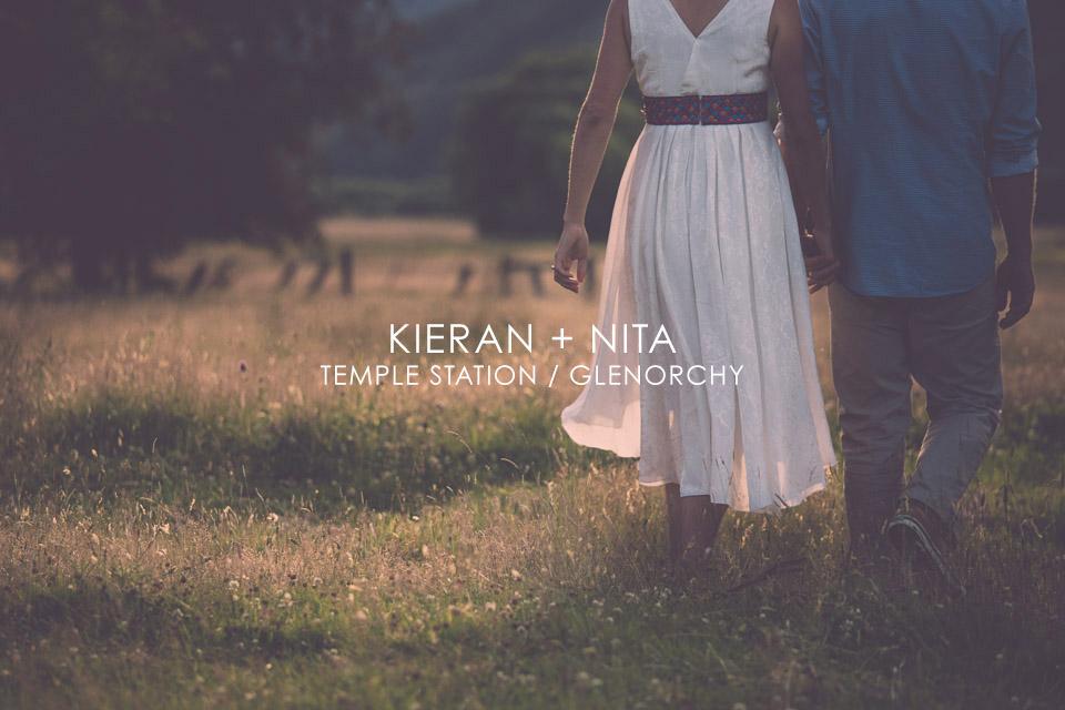 Keiran and Nita