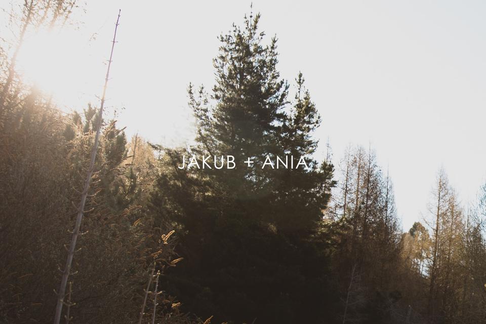 Jakub and Ania