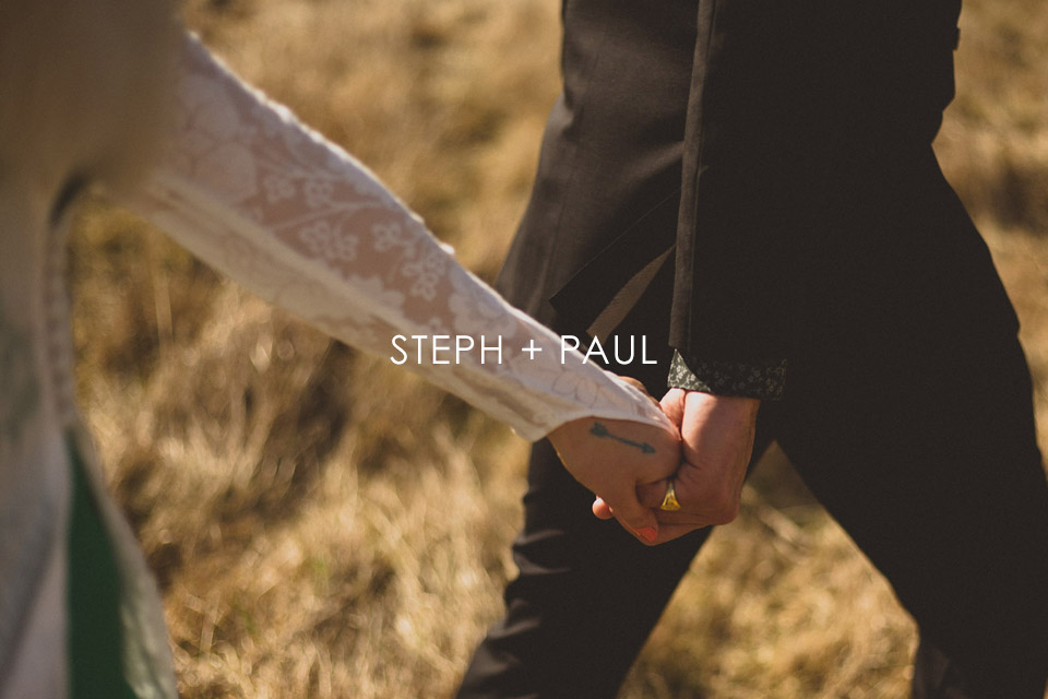 Steph and Paul 2